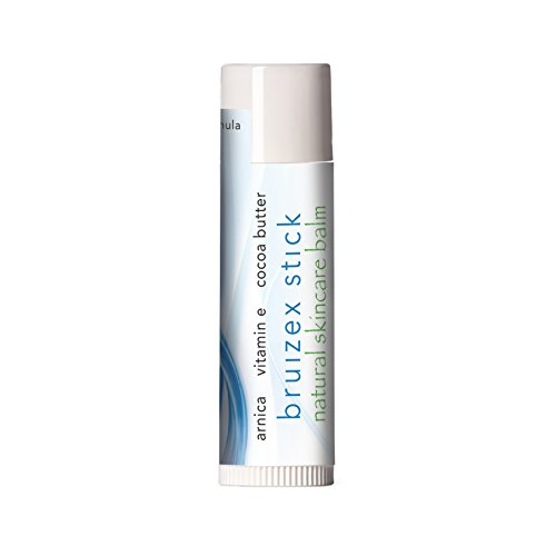 Arnica Bruising, Pain and Swelling Relief Stick- Soothing Cocoa Butter with Cooling Menthol and Vitamin E - Best for Recovery from Skin Bruises, Muscle Soreness and Swelling After ()