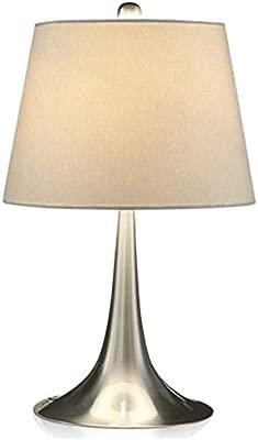UNU_YAN Moderna Simple lámpara de Mesa de Noche Minimalista ...