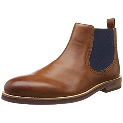 Ted Baker Men's Secainl Chelsea Boots 1