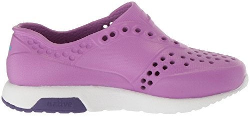purple shell Native Kids peace Shoes Proof Lennox Water white petal purple xHRSF