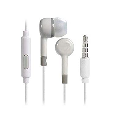 IMK Best Sound Earphone with Mic for Xiaomi Redmi Y2: Amazon