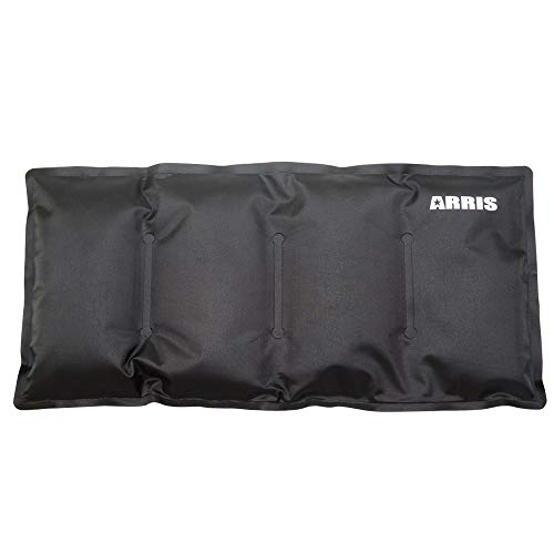 Hot Cold Gel Ice Pack for ARRIS Ice Back Brace, Back Wrap, 15 * 7 inch