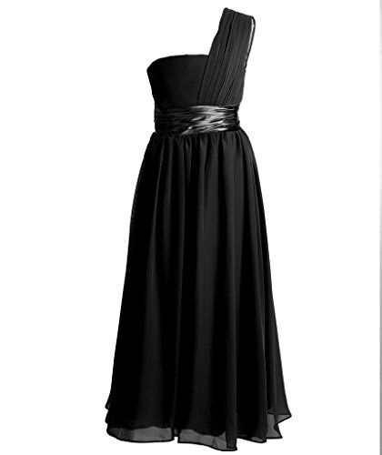 long black fairy dress - 2