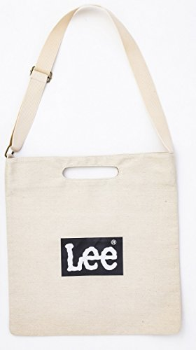 Lee 2WAY BAG BOOK 付録画像