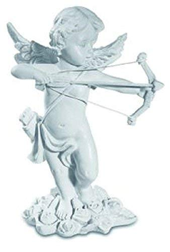 KATERINA PRESTIGE Set of 2 Cupid Angels with Arc, BROHF1510, Multi