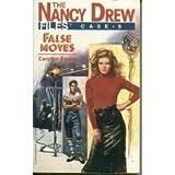 False Moves, Carolyn Keene, 0671630768
