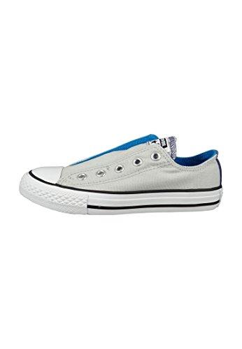 Zapatos de ratón / pulverización 651764C CONVERSE unisex CTAS informa baja elástica Mouse Spray Paint Blue Showtime