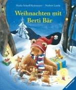 Weihnachten mit Berti Bär
