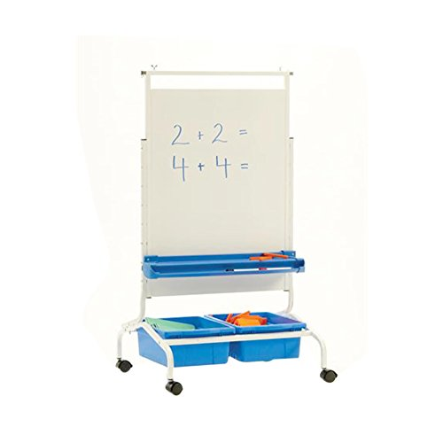 gnetic Dry Erase Classroom Chart Stand ()