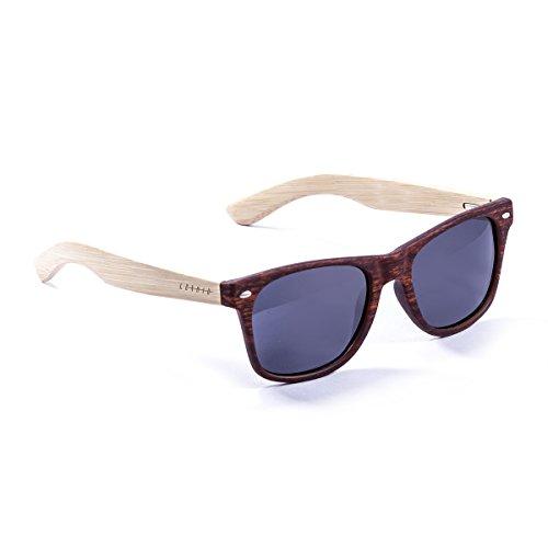 Lenoir Eyewear LE50000.3 Lunette de Soleil Mixte Adulte, Bleu