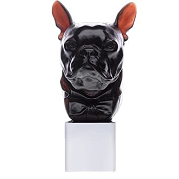Français Bouledogue En Daum Verre Animal Charles Collection dYxpXxF