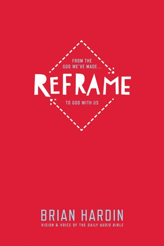 Reframe God Weve Made Us ebook product image