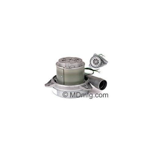 Image of Blower Motors Ametek Lamb Vacuum Blower / Motor 120 Volts 115334