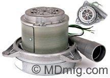 Ametek Lamb Vacuum Blower / Motor 120 Volts -