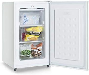 Universal Blue - Congelador Bajo Encimera: Amazon.es: Electrónica