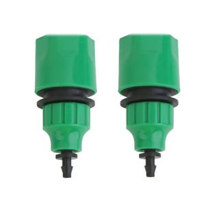 Amazon hose pipe connector