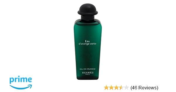 Amazon.com : Hermes Cologne Eau dOrange Verte Fragrance From Hermes Paris - Savon Parfume - 1 Ounce : Aromatherapy Products : Beauty