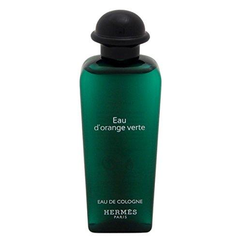 Hermes Cologne Eau dOrange Verte Fragrance From Hermes Paris - Savon Parfume - 1 Ounce