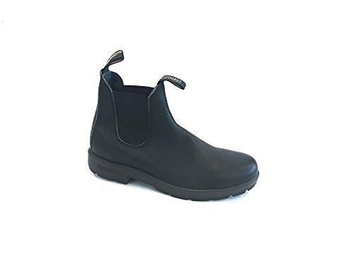 BOOT 888 Blundstone Black ELASTIC Premium SIDE q8RERt