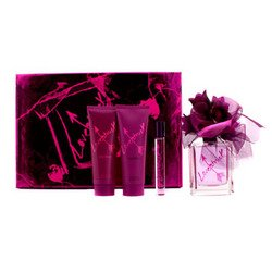 LOVESTRUCK For Women By VERA WANG Gift Set