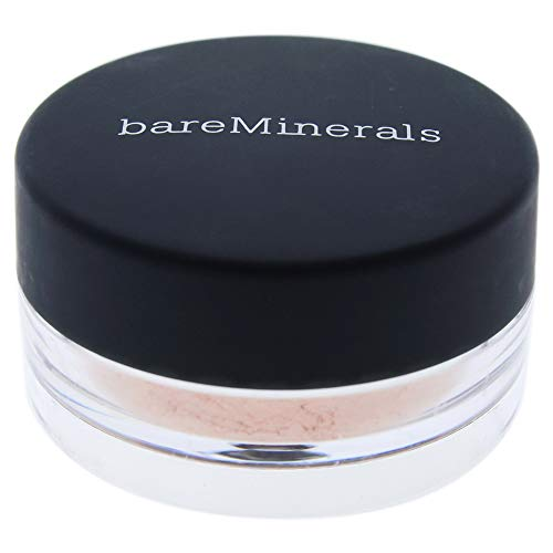 - Bare Escentuals Bareminerals All-over Face Color, Soft Focus Pure for Women, 0.02 Ounce