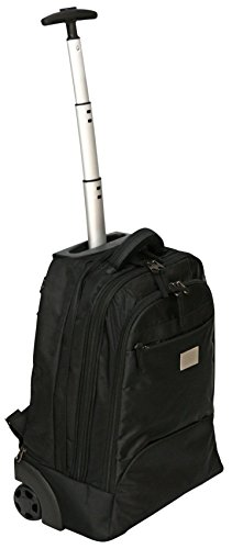 trolley backpack laptop - 1