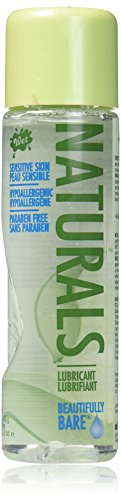 Wet Naturals Body Glide Beautifully Bare, 3.3-ounce