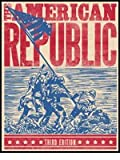 American Republic Student Text, Jones and Bob Jones University Press Staff, 1591667062