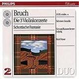 """Afficher """"The complete violin concertos"""""""