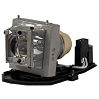 Replacement For OPTOMA GT760 LAMP & HOUSING Projector TV Lamp Bulb