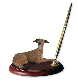 Italian Greyhound Pen Set ()