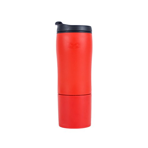 The Mighty Mug Biggie Spill Proof Travel Coffee Tumbler BPA