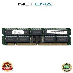 256mb Edo Ram - 149026-B21 256MB (2x128MB) Compaq ProLiant 168p EDO DIMM kit 100% Compatible memory by NETCNA USA