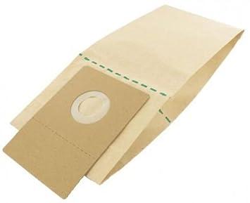 Amazon.com: Homespare bolsas de aspiradora: Electrolux 5 ...