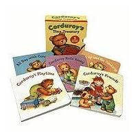 Corduroy's Tiny Treasury