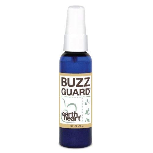 Earth Heart Buzz Guard Aromatherapy Outdoor Spray ()