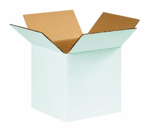Aviditi 888W Corrugated Box, 8