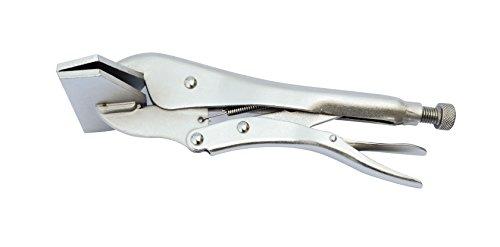 Locking Tool Metal Sheet - MacWork Locking Sheet Metal Clamps 10in.(250mm) Welding Locking Plier Tools Adjustable Opening 10in