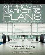 Approved Marketing Plans for New Products and Services ebook