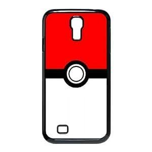 RebeccaMEI Custom Japanese Cartoon & Anime Pokemon Popular Samsung Galaxy S4 I9500 Protective Case Cover at Goodcase