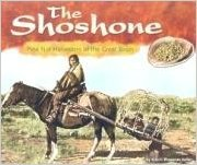 The Shoshone: Pine Nut Harvesters of the Great Basin (America's First Peoples) pdf epub