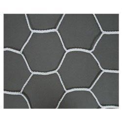 Alumagoal Hexagonal Soccer Net 8 x 5-Feet [並行輸入品] B072Z8XV64