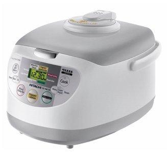 日立 海外向け炊飯器 RZ-VMC18Y 10.0合 220V-240V   B00HYQIIGQ