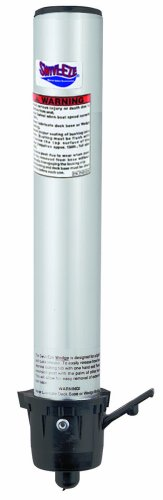 (Attwood Wedge 2 Inch Extension Post  (13-Inch))