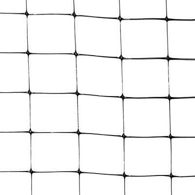 Deer Net By Dalen Gardeneer - 3/4 in. polypropylene mesh, 14ft X 75ft