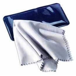 Microfiber Lens Cleaning Cloth By Apex Healthcare Products (Pack of 3)