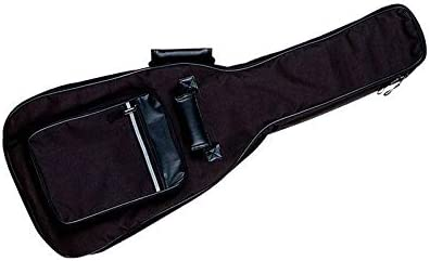 DELSON ZGC - Funda para guitarra clásica, color negro: Amazon.es ...