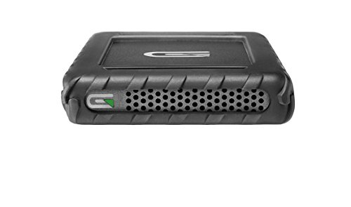 BlackBox Plus SSD 1TB (USB-C, Thunderbolt 3) BBPLSSD1000 by Glyph