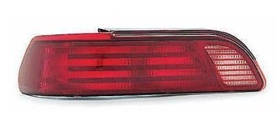 92 93 94 95 Ford Taurus (4 Door Sedan Only) Driver Taillight Taillamp F3DZ13405A FO2800124