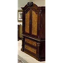 Montecito II TV Armoire by Coaster Furniture